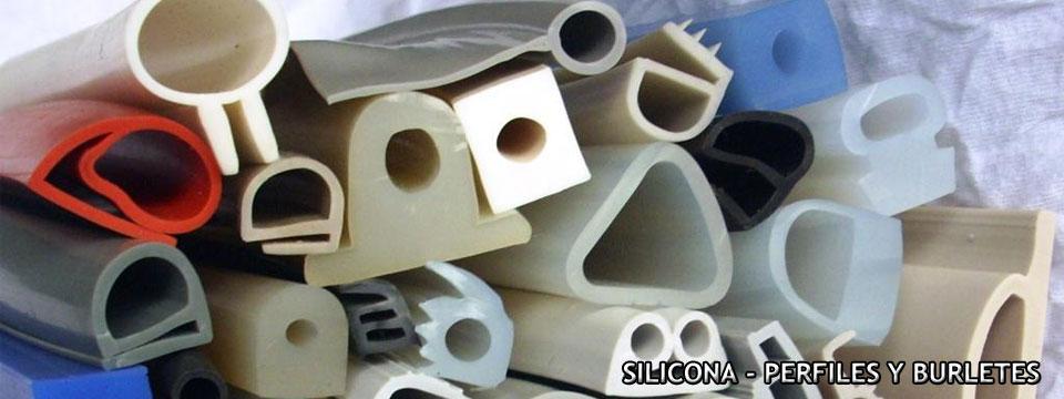 Lacasil s r l nuestros productos - Burlete de silicona ...